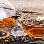 Tác dụng trà đen