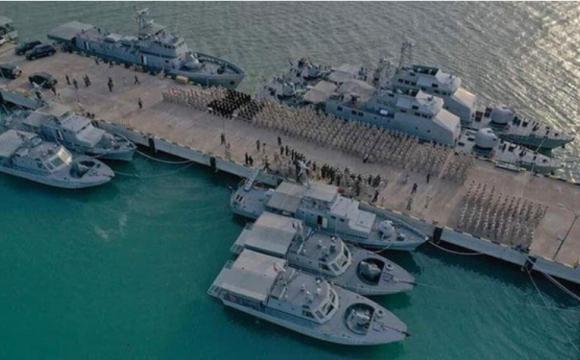 Trung Quốc đang giúp Campuchia nâng cấp căn cứ hải quân Ream