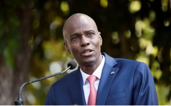 Vụ ám sát Tổng thống Haiti: Tiêu diệt 4 nghi phạm, bắt giữ 2 nghi phạm.