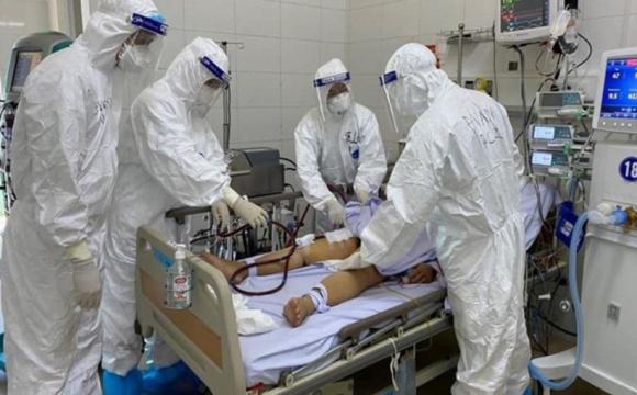Bộ y tế công bố 69 ca tử vong do Covid-19 tại TP Hồ Chí Minh, Việt Nam ghi nhận 207 ca tử vong.