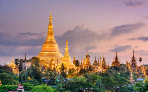 Myanmar tê liệt vì Covid-19. Bốn thí nghiệm sinh học vô đạo đức của Trung Quốc bị thế giới lên án